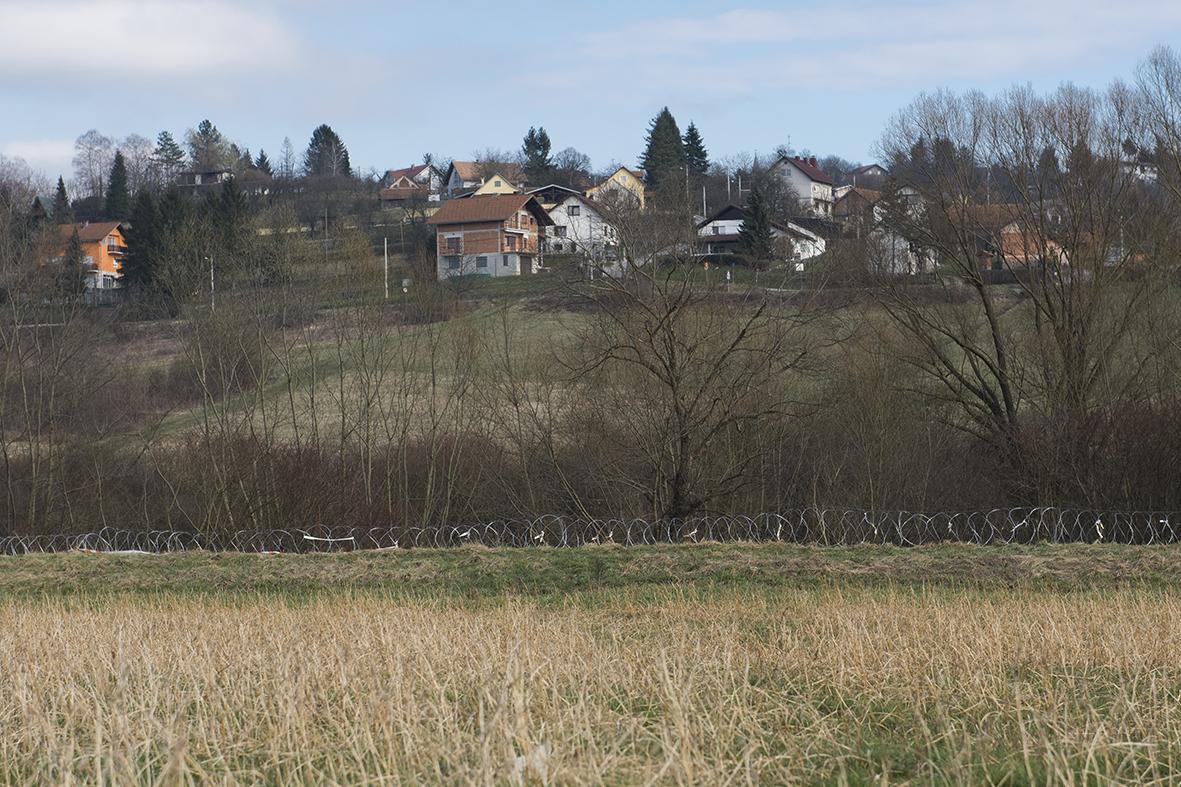 Slovenia-Croatia