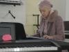 Amela Darling, Performance Artist
